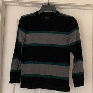 Tiny Hawk Sweater